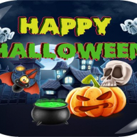 Happy Halloween Magic Match 3 Online