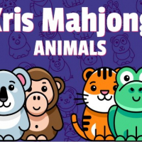 Kris Mahjong Animals Online