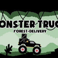 Monster Truck HD Online