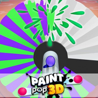 Paint Pop  Online