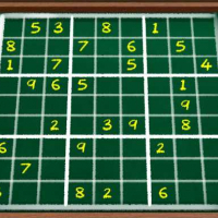 Weekend Sudoku 08 Online