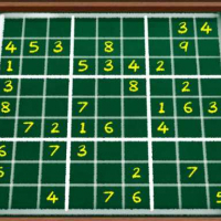 Weekend Sudoku 09 Online